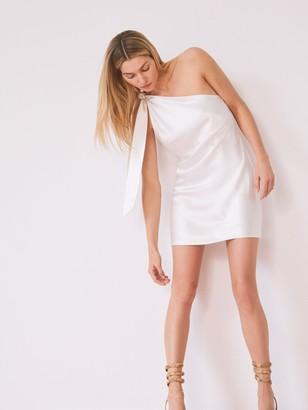 Reformation Acacia Dress