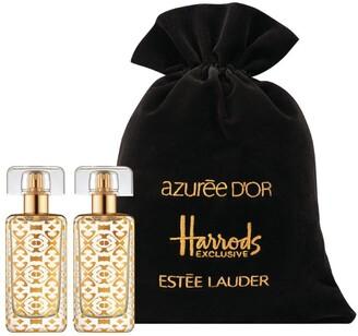Estee Lauder Azuree D'Or Eau de Parfum Duo Set