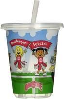 Baby Fanatic NCAA Ohio State Buckeyes Sip N Go Cups (3-Pack)