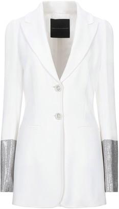 Ermanno Scervino Suit jackets