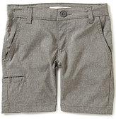 Levi's Little Boys 4-7X Quick Dry Shorts