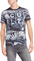 Cult of Individuality Palm Print Tee