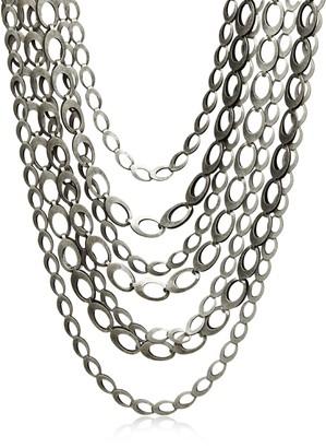 Robert Rodriguez Women's Scale Necklace