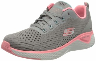 Skechers SOLAR FUSE COSMIC VIEW Girl's Low-Top Trainers