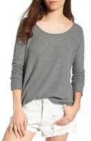 BP Women's Cozy Thermal Tee