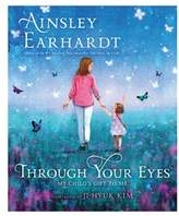 Simon & Schuster 'Through Your Eyes: My Child's Gift to Me' Book