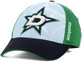 Reebok Dallas Stars Stretch-Fit Cap