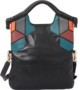 Foley + Corinna Geo Patch Fc Lady Tote Bag