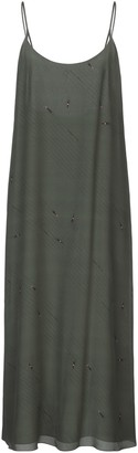Band Of Outsiders 3/4 length dresses
