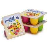 Erzi Set of 4 yogurts