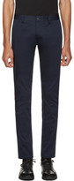 Tiger of Sweden Navy Transit Chino Trousers