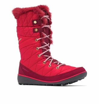 Columbia Womens Heavenly Omni-HEAT Snow Boot Waterproof & Breathable