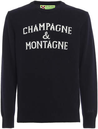 MC2 Saint Barth Sweater