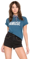 Amuse Society Iconic Amuse Tee