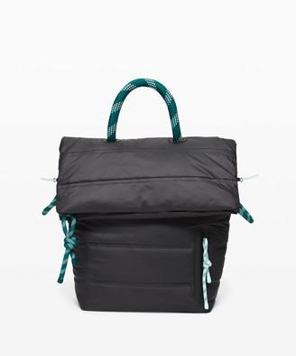 Lululemon Face Forward Backpack *lululemon x Roksanda