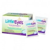 Little Eyes Gentle Cleansing Wipes 30 wipes