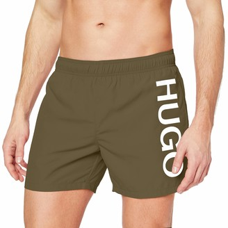 HUGO BOSS Men's ABAS Shorts