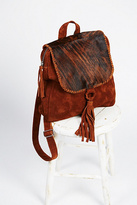 Sabrina Tach Womens CAIMAN BACKPACK