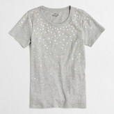 J.Crew Factory Falling stars collector T-shirt