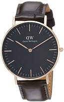 Daniel Wellington Unisex Watch - DW00100140
