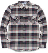 Element Men's Tacoma 2.0 Plaid Shirt
