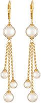 Majorica Pearly Fringe Dangle & Drop Earrings