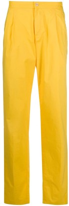 Pt01 High Rise Track Trousers