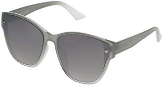 Sam Edelman 60 mm Cat-Shaped (Grey) Fashion Sunglasses