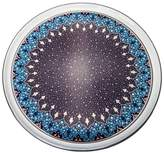 Philippe Deshoulieres Dhara Peacock Round Cake Platter