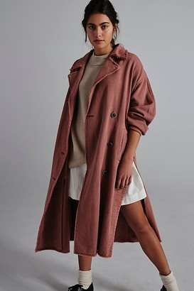 Free People Kelly Trench