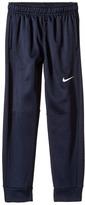 Nike Therma KO Fleece Tapered Pants Boy's Workout
