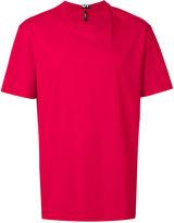 Versus classic T-shirt - men - Cotton - S