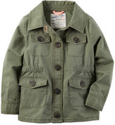 Carter's Military Jacket