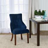 Asstd National Brand Homepop Tufted Dining Chair