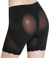 Aivtalk Hip Up Enhancer Lace Butt Lifter Underwear Size L