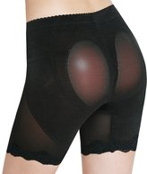 Aivtalk Women's Padded Hip Enhancer Thick Buttock Panty Size M