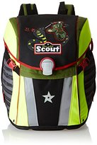 Scout Casual Daypack,18.89 Liters