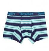 Davenport Bodyfit Mens Trunk Brief