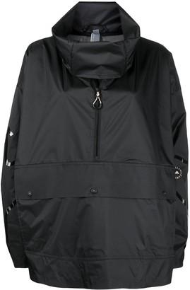 adidas by Stella McCartney Half-Zip Jacket