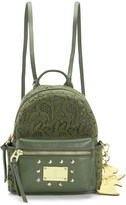 Juicy Couture Solstice Lace Mini Backpack