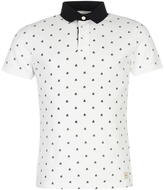 Soul Cal SoulCal Deluxe Boat Polo Shirt