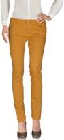 MANILA GRACE DENIM Casual pants - Item 13046583