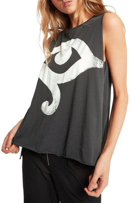 Sass & Bide Eye Catcher Tank