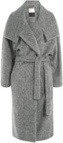 By Malene Birger Alpaca-Wool Belted Coat