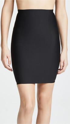 Yummie High Waist Skirt Slip