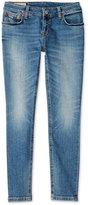 Ralph Lauren Straight-Leg Jeans, Big Girls (7-16)