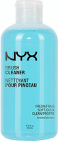 NYX Makeup brush cleaner