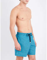 Vilebrequin Baby Trop' patterned swim shorts