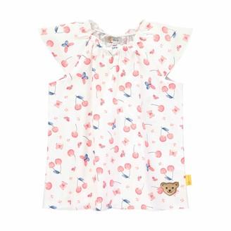Steiff Girls' Tunika T-Shirt