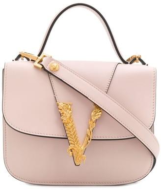 Versace small Virtus crossbody bag